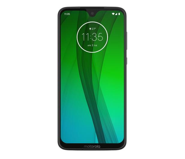 Motorola Moto G7 4/64GB Dual SIM Clear White - 529570 - zdjęcie 2