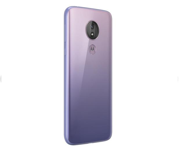 Motorola Moto G7 Power 4/64GB Dual SIM fioletowy + etui - 520443 - zdjęcie 7