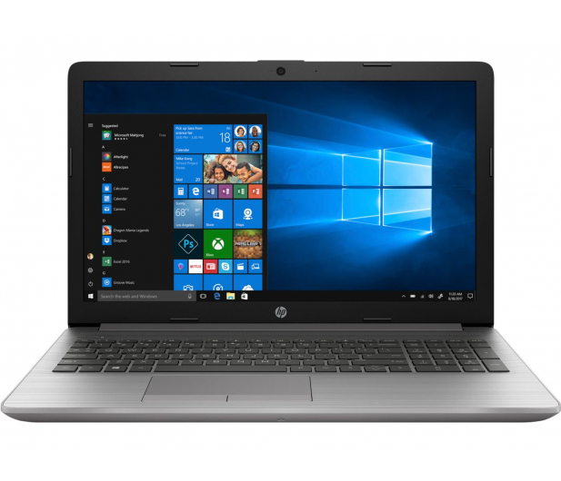 HP 250 G7 i3-7020/8GB/256/Win10P - 545611 - zdjęcie 2
