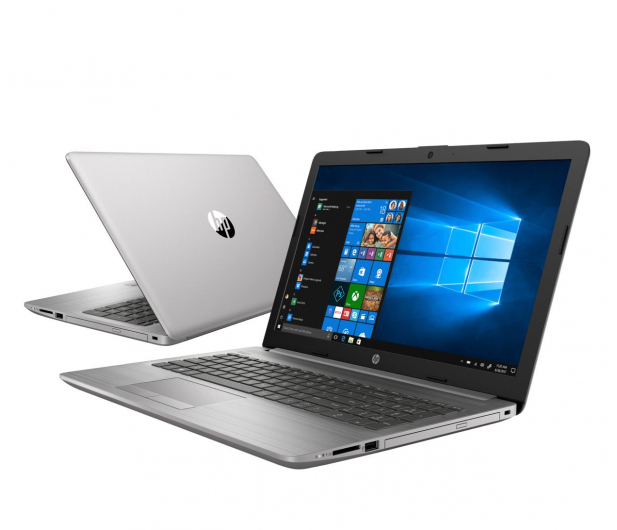 HP 250 G7 i3-7020/8GB/256/Win10P - 545611 - zdjęcie