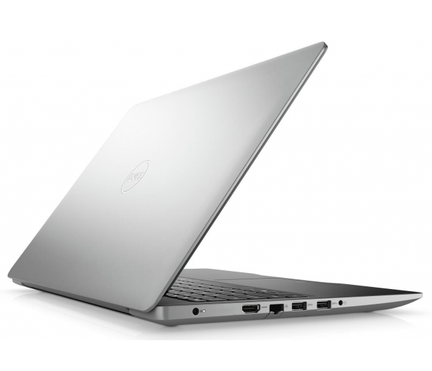 Dell Inspiron 3593 i3-1005G1/8GB/256/Win10S Srebrny - 564927 - zdjęcie 5