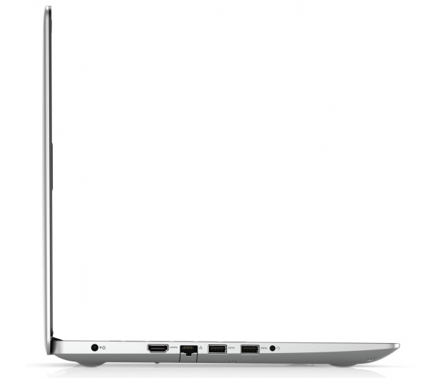 Dell Inspiron 3593 i5-1035G1/8GB/256/Win10 Srebrny - 519952 - zdjęcie 8