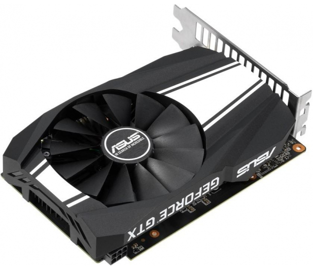 ASUS GeForce GTX 1650 SUPER Phoenix OC 4GB GDDR6 - 529135 - zdjęcie 5