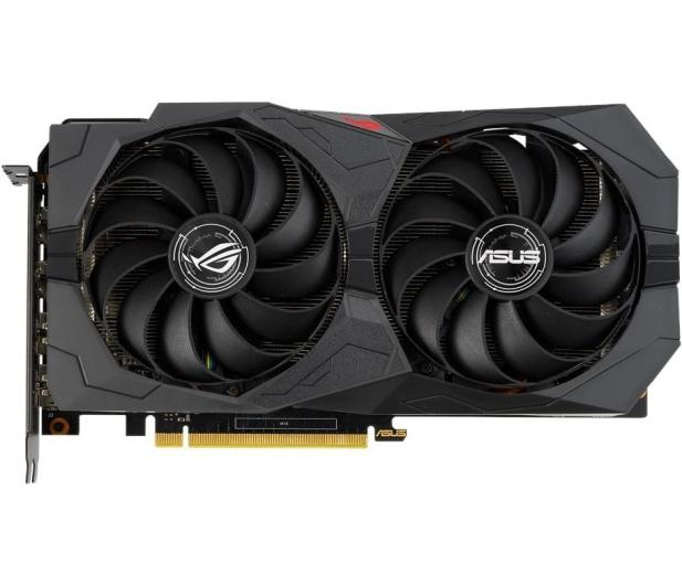 ASUS GeForce GTX 1650 SUPER Strix OC 4GB GDDR6 - 529168 - zdjęcie 2