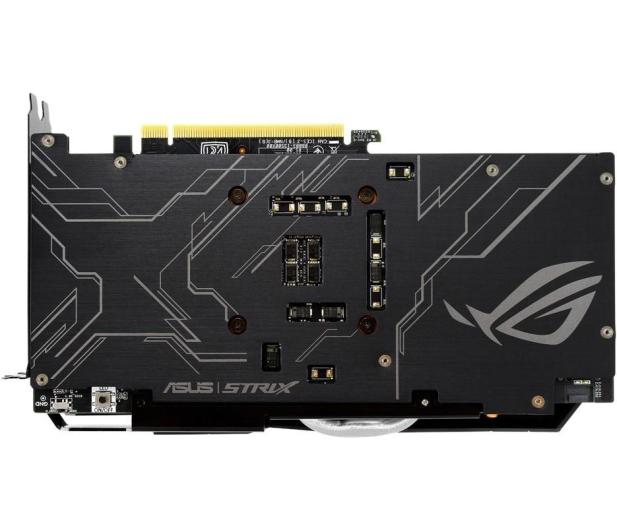 ASUS GeForce GTX 1650 SUPER Strix OC 4GB GDDR6 - 529168 - zdjęcie 5