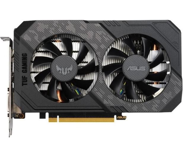 ASUS GeForce GTX 1650 SUPER TUF Gaming 4GB GDDR6 - 529143 - zdjęcie 2