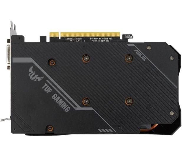 ASUS GeForce GTX 1650 SUPER TUF Gaming OC 4GB GDDR6 - 529138 - zdjęcie 5