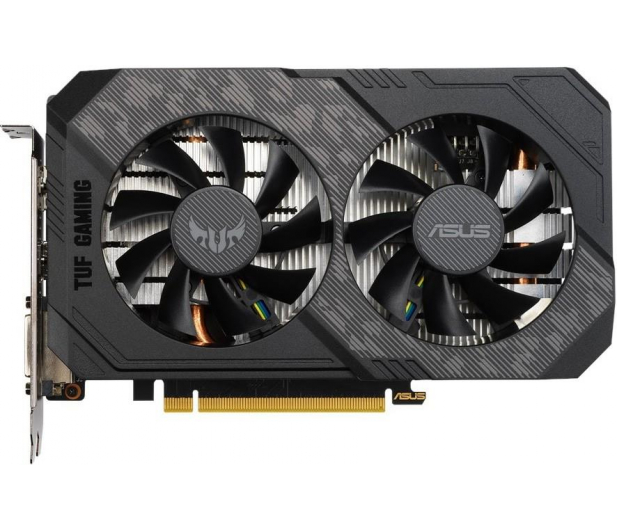 ASUS GeForce GTX 1650 SUPER TUF Gaming OC 4GB GDDR6 - 529138 - zdjęcie 2