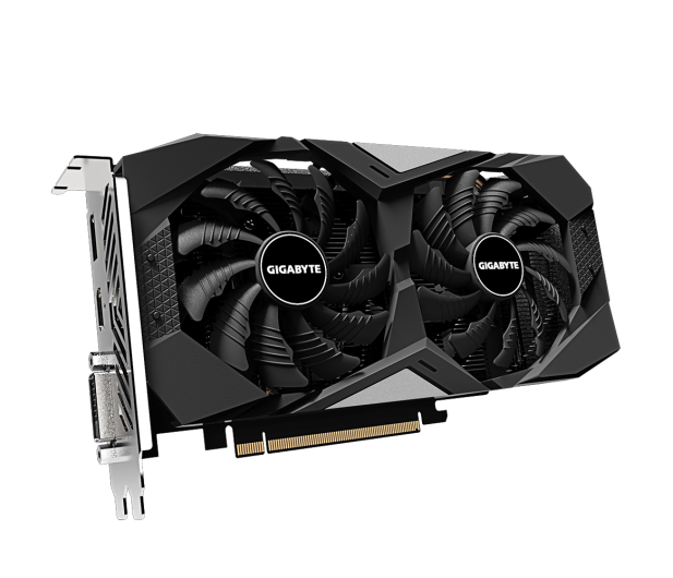 Gigabyte GeForce GTX 1650 SUPER WINDFORCE OC 2X 4GB - 529518 - zdjęcie 2