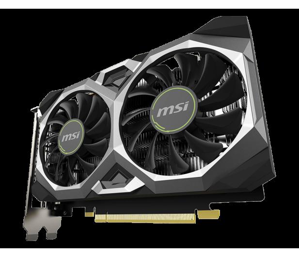 MSI GeForce GTX 1650 SUPER VENTUS XS OC 4GB GDDR6 - 529900 - zdjęcie 4