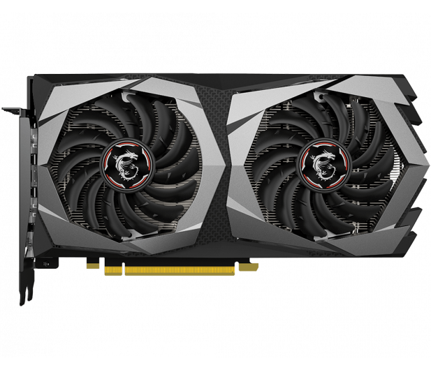 MSI GeForce GTX 1650 SUPER GAMING X 4GB GDDR6 - 529897 - zdjęcie 2