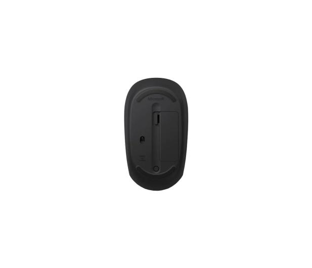 Microsoft Bluetooth Mouse Matowa czerń  - 528885 - zdjęcie 3