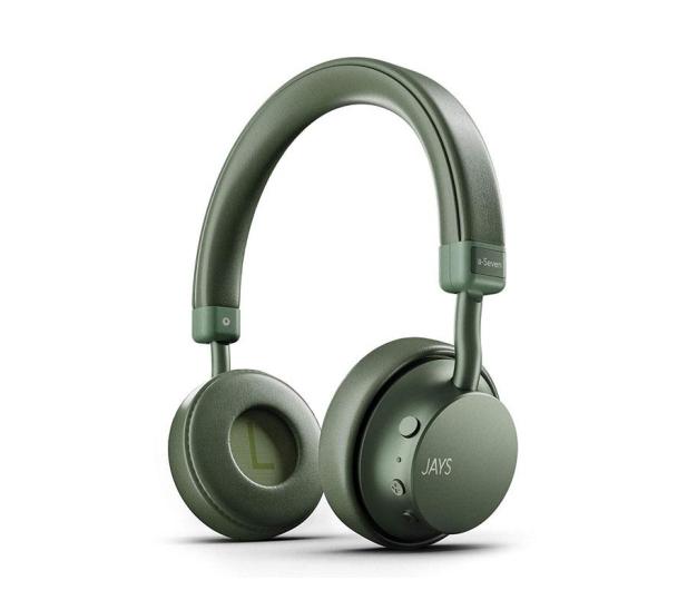 Jays a-Seven Wireless zielony - 529729 - zdjęcie