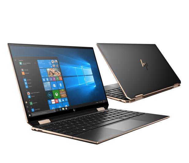 HP Spectre 13 x360 i7-1065G7/16GB/1TB/Win10 - 529011 - zdjęcie