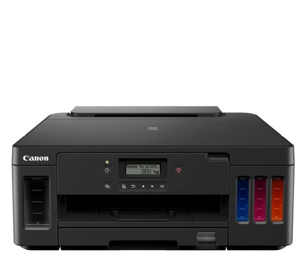 Canon PIXMA G5040 (A4,WIFI,LAN)  - 513080 - zdjęcie