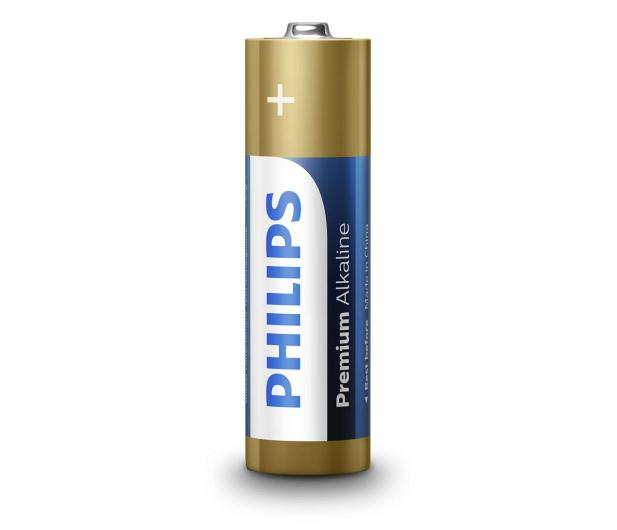 Philips Premium Alkaline AA (4szt) - 529282 - zdjęcie 2