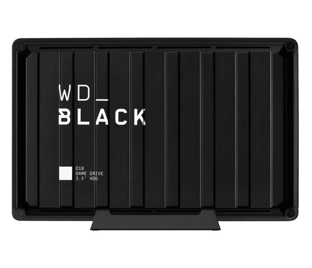 WD Black D10 8TB USB 3.0 - 530321 - zdjęcie
