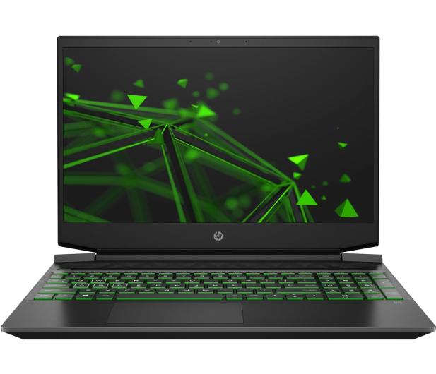 HP Pavilion Gaming R7-3750H/8GB/512 GTX1660Ti 144Hz - 527255 - zdjęcie 3