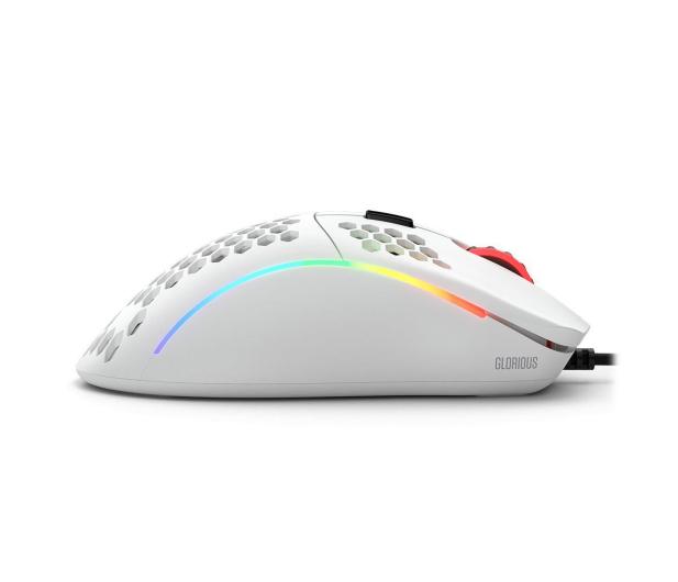 Glorious PC Gaming Race Model D (Matte White) - 529370 - zdjęcie 5