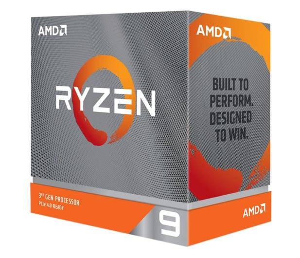 AMD Ryzen 9 3950X - 521091 - zdjęcie
