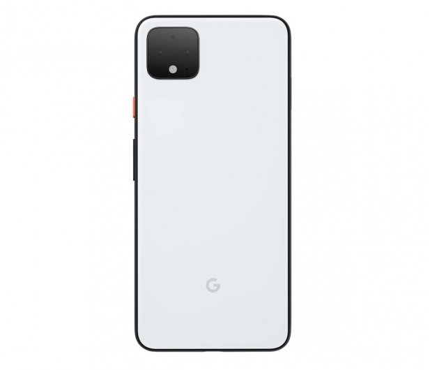 Google Pixel 4 64GB LTE Clearly White - 530640 - zdjęcie 3