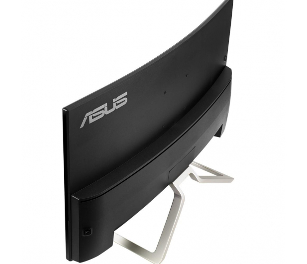 ASUS VA326HR Curved - 529321 - zdjęcie 7