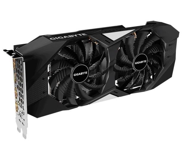Gigabyte GeForce RTX 2070 WINDFORCE 2X 8GB GDDR6 - 529388 - zdjęcie 3