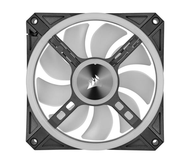 Corsair iCUE QL120 RGB PWM 120 mm - 529994 - zdjęcie 11