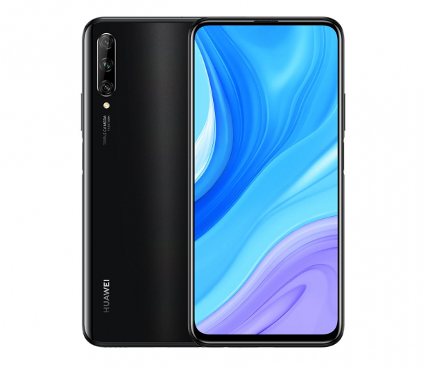 Huawei P smart Pro 6/128GB czarny - 530669 - zdjęcie