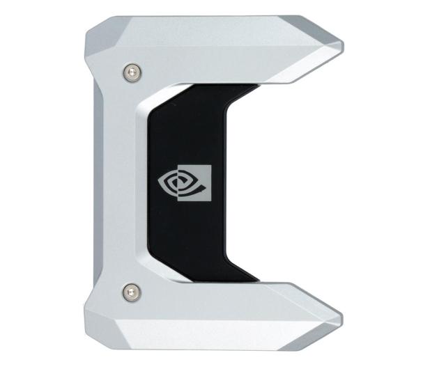 NVIDIA GeForce RTX NVLink Bridge 4-slot (80 mm) - 466222 - zdjęcie