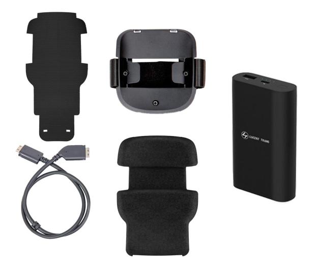 HTC Wireless Adapter - Klips do Cosmos - 529050 - zdjęcie