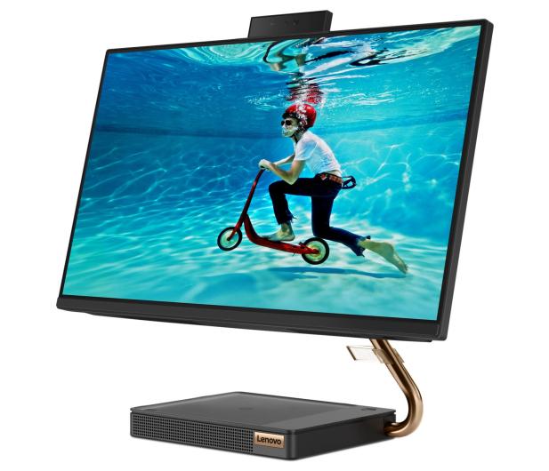 Lenovo IdeaCentre A540-24 Ryzen 5/8GB/512/Win10 - 603602 - zdjęcie 2