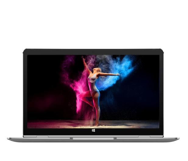 Kiano Elegance 13.3 360 N3350/4GB/64/Win10 FHD  - 428173 - zdjęcie