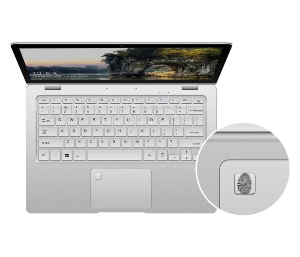 Kiano Elegance 13.3 360 N3350/4GB/64/Win10 FHD  - 428173 - zdjęcie 5