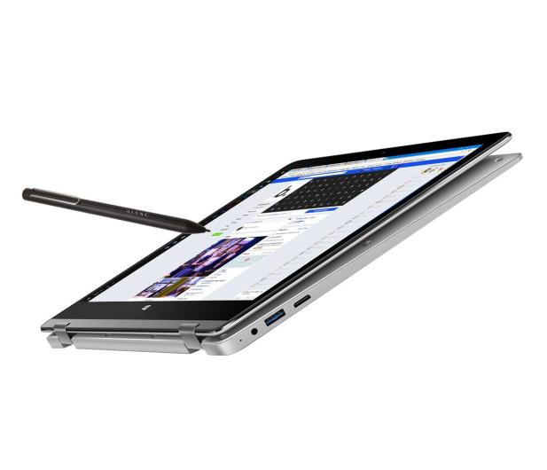 Kiano Elegance 13.3 360 N3350/4GB/64/Win10 FHD  - 428173 - zdjęcie 6