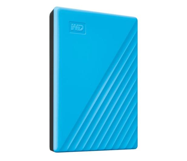 WD My Passport 2TB USB 3.0 + Etui - 530396 - zdjęcie 3