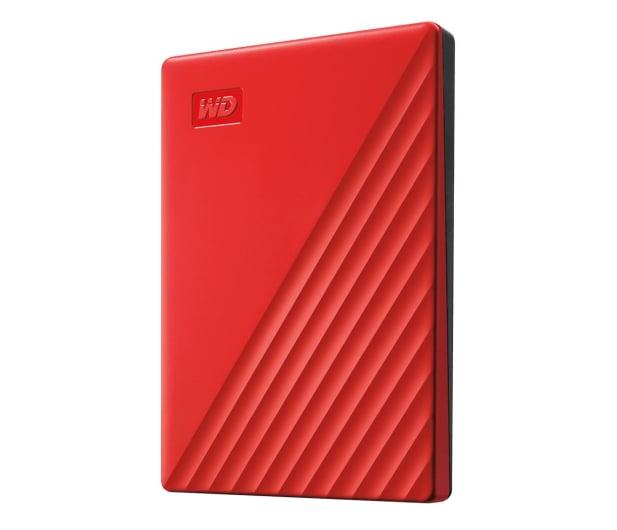 WD My Passport 2TB USB 3.0 + Etui - 530402 - zdjęcie 2
