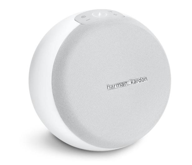 Harman Kardon Omni 10+ biały - 514778 - zdjęcie