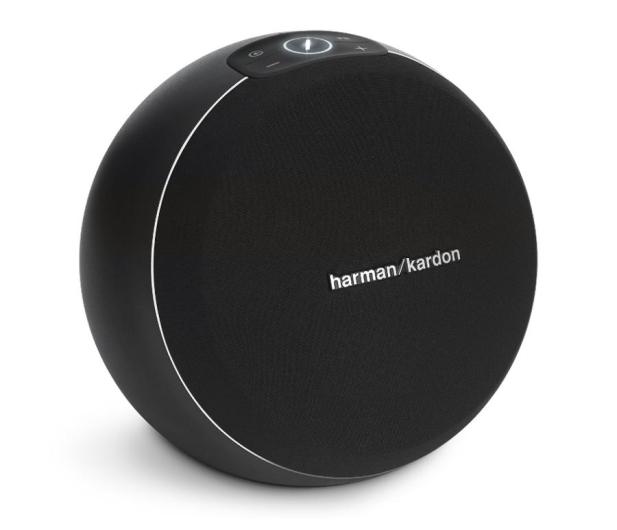 Harman Kardon Omni 10+ czarny - 514779 - zdjęcie