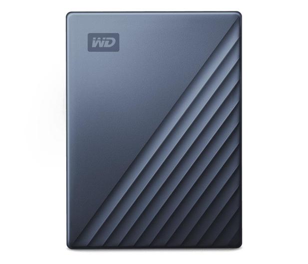 WD My Passport Ultra 4TB USB-C - 530426 - zdjęcie