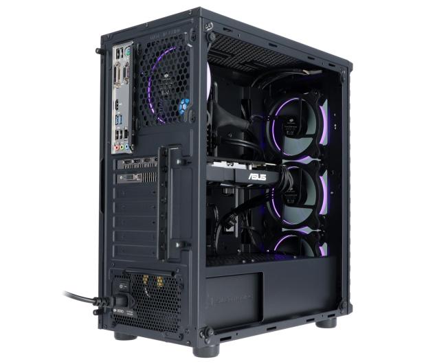SHIRU 7200X i3-9100F/16GB/240+1TB/W10X/RX570 - 546705 - zdjęcie 6
