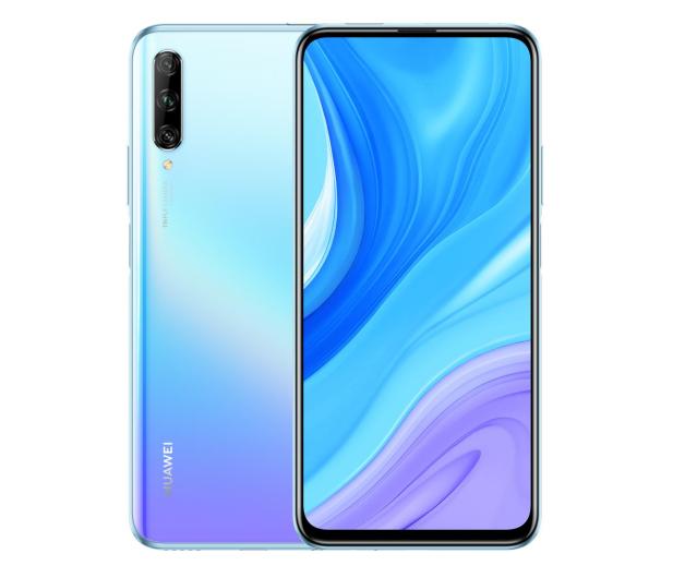 Huawei P smart Pro 6/128GB opal - 530668 - zdjęcie