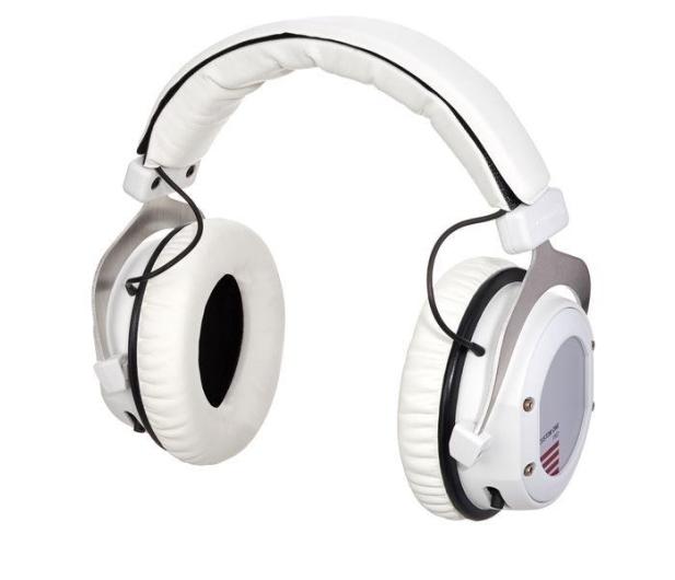 Beyerdynamic Custom One Pro Plus biały - 420146 - zdjęcie 2