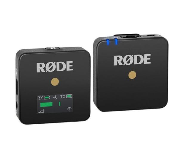Rode Wireless Go - 530124 - zdjęcie