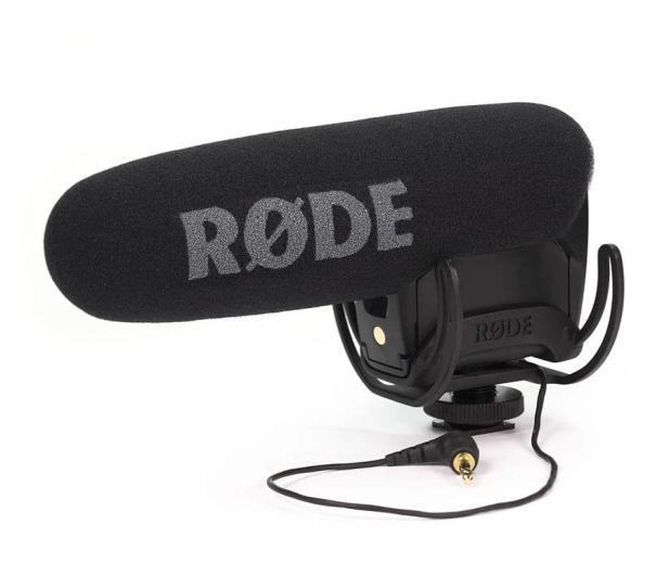 Rode VideoMic Pro Rycote - 530527 - zdjęcie