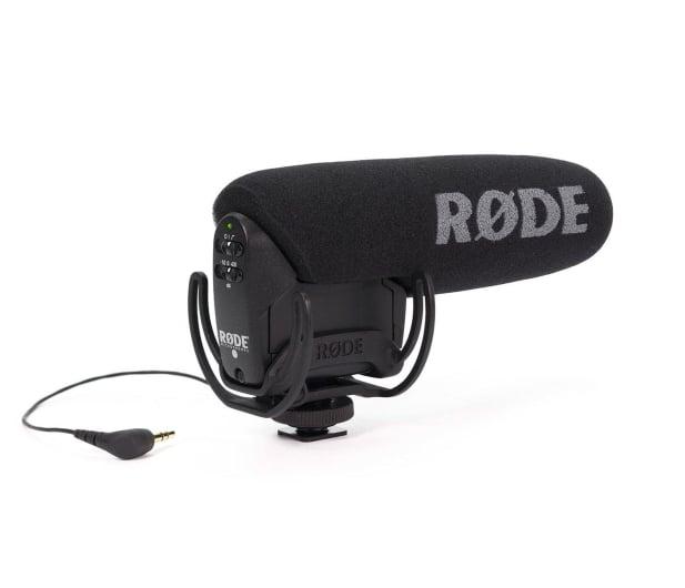 Rode VideoMic Pro Rycote - 530527 - zdjęcie 2