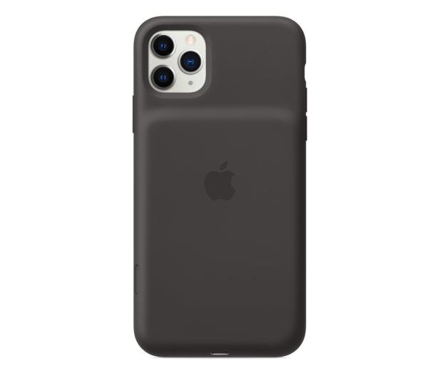 Apple Smart Battery Case do iPhone 11 Pro Max Black - 530233 - zdjęcie