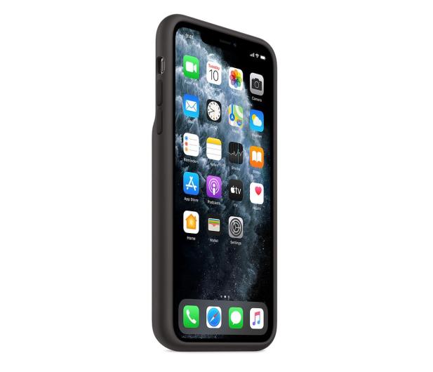 Apple Smart Battery Case do iPhone 11 Pro Max Black - 530233 - zdjęcie 3