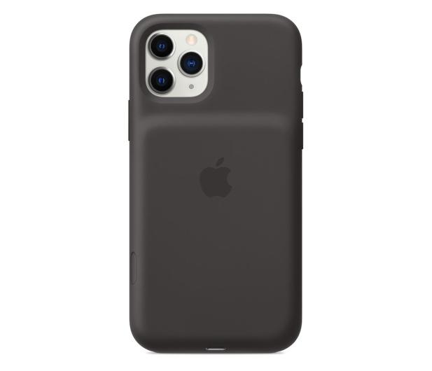 Apple Smart Battery Case do iPhone 11 Pro Black - 530230 - zdjęcie