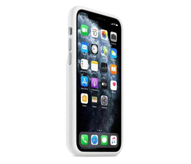 Apple Smart Battery Case do iPhone 11 Pro White - 530231 - zdjęcie 3